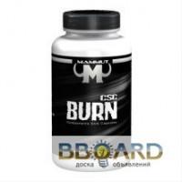 Капсулы для похудения Burn by Mammut