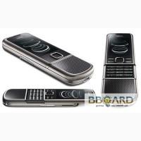 Nokia 8800 Arte Carbon «рефреш модель» не копия