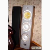 Продам колонки BW DM604 S3