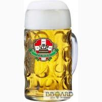 Живое пиво ТМ Zeman 5 ти сортов в бутылке и на розлив.
