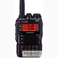 Продам радиостанцию Yaesu VX-8DR