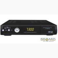 Ресивер Sat-Integral TH-7300PVR