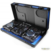 2x Limited Edition CDJ-400-K turntables