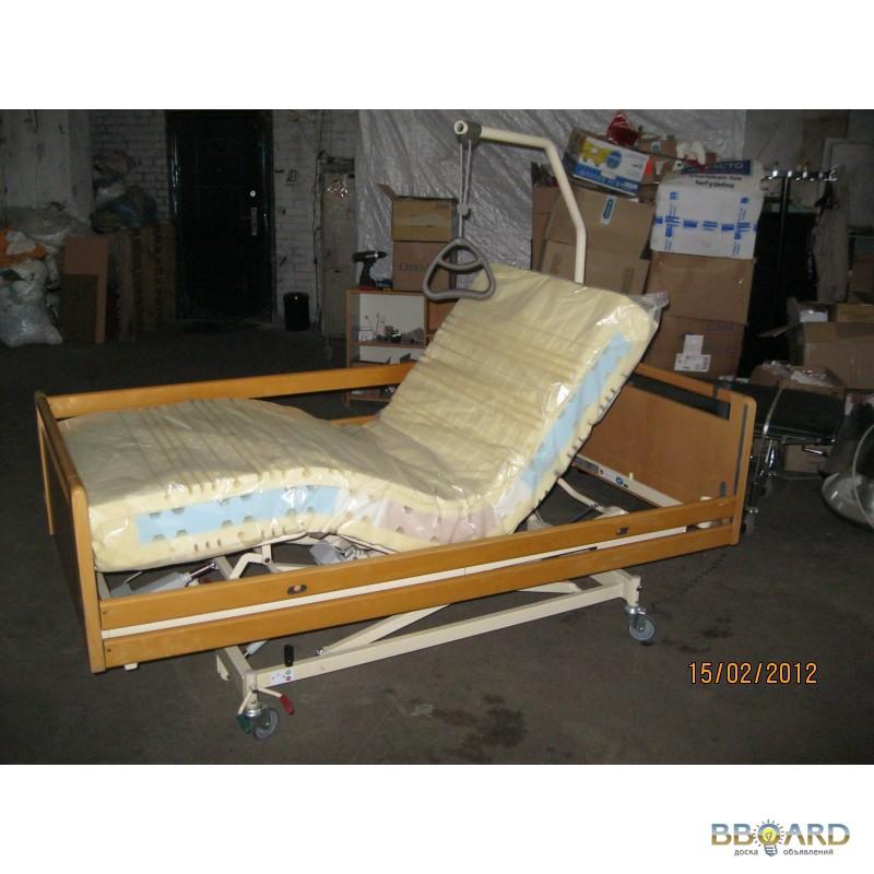 Кровати для инвалидов как их сделать 122