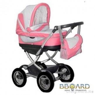 Продам детскую коляску трансформер BABY(C706)