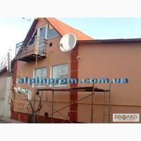 Фасадные Работы. Утепление Домов и Квартир, Киев