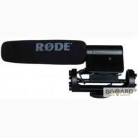 Микрофон для видеокамеры Rode videomic цена склад Киев