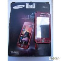 Samsung s5230 La`Fleur!