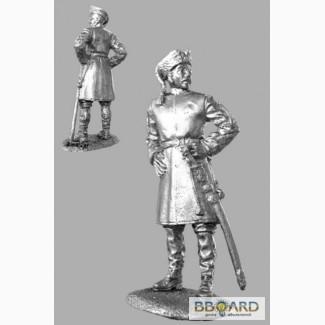 Продам оловянных солдатиков