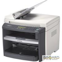 Продам новое МФУ(принтер, сканер, копир) Canon i-SENSYS MF4660