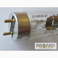 Безозоновые ультрафиолетовые лампы для стерилизации воды, воздуха и различных поверхностей