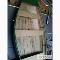 Продаётся двухместная рыболовная лодка КРАБ