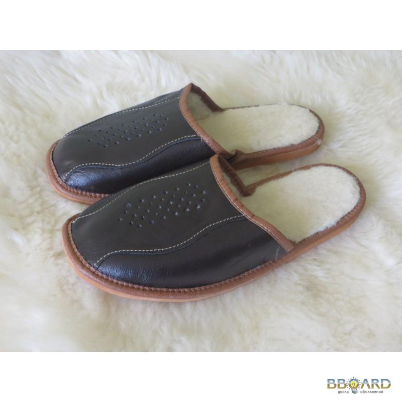 Продам ДОМАШНИЕ тапки на меху, Киев, Обувь — Bboard.Kiev e79764fab9a