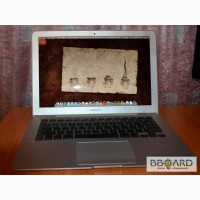 Продаю apple macbook air супертонкий (мечта девушек) + magic mouse