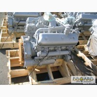 Двигатель ЯМЗ-236 ЯМЗ-238 ЯМЗ-75.11