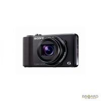 Фотоаппарат цифровой SONY Cyber-Shot DSC-HX9V Black
