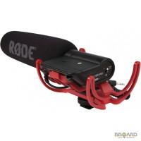 Накамерный микрофон-пушка Rode videomic Rycote цена 3600