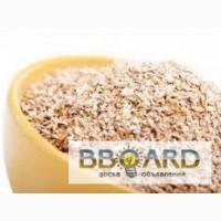 Отруби пшеничные, жом.с доставкой