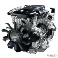 Двигатель ISUZU 4,6 дизель!!!