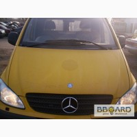 Mercedes Vito 639 автозапчасти бу Вито 639 розборка