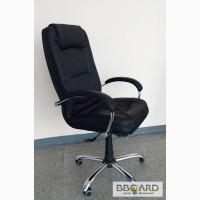 Компьютерное кресло Марсель черный