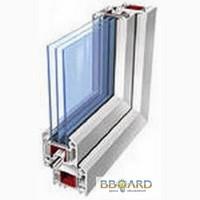 Металопластиковые - окна и двери