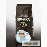 Зерновой кофе оптом. Gimoka. Garibaldi. Ristora.