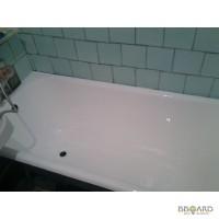 Реставрация ванн,емалировка ванн,ремонт ванн