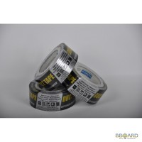 Армированный скотч (duct tape)