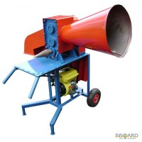 Агрегат измельчитель-колун