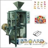 ЗТО Аванпак Фасовочно-упаковочный автомат для фасовки фурнитуры и штучных изделий в паке