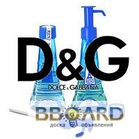 Версия DG Light Blue DolceGabbana (2001)