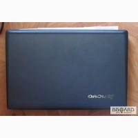 Разборка ноутбука Lenovo G565
