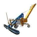 Зернометатель МЗС-170 Голиаф