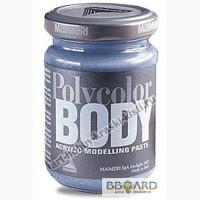 Polycolor Body Maimeri - художественные акриловые краски