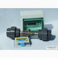 Бесхлорная очистка воды обеззараживание с помощью ионизации и ультрафиолетового излучения