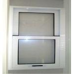 Канадские окна из алюминия, холодные