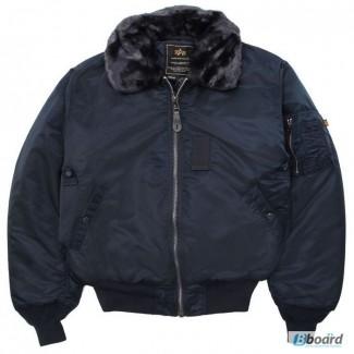 Летные куртки (США)