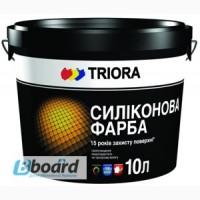 Краски TRIORA (Триора)