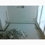 Алмазная резка штроб в бетоне, железобетоне, кирпиче Харьков