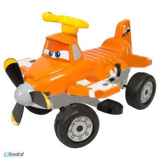 Детский электромобиль-квадроцикл Самолет