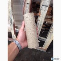 Купить топливный брикет из сосны Nestro - 1799 грн./ т