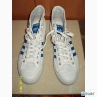 Продам КЕДЫ Adidas размер 45