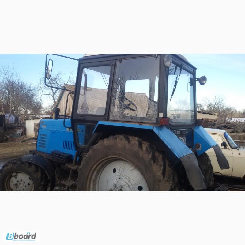 МТЗ 82.1 Беларус в Украине: продажа MT-3 82.1 Беларус.