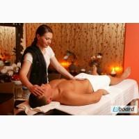 Требуется девушка с приятной внешностью для проведения массажа в г.Одесса