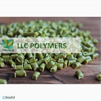 Продаем вторичную гранулу полиэтилен низкого давления выдувной (ПЭНД, HDPE)