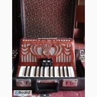 Продам аккордеон Юность (аккордеон для детей)