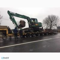 Предоставляем услуги по снесению зданий и сооружений