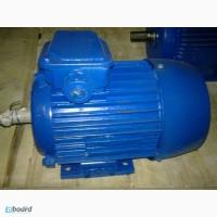 Электродвигатель 4.0 кВт. 3000 об.м.См.Список