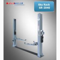 Двухстоечный подъемник Sky Rack SR-2040